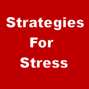 Strategies For Stress Workshop Seminar